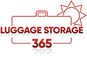 Luggage Storage 365 Logo