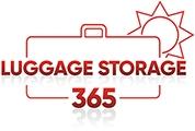 Luggage Storage 365 Logo